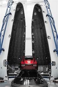 Tesla Dans Lespace : un roadster tesla dans l 39 espace les voitures lectriques ~ Nature-et-papiers.com Idées de Décoration