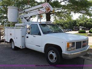 Wiring For 1991 Gmc 3500