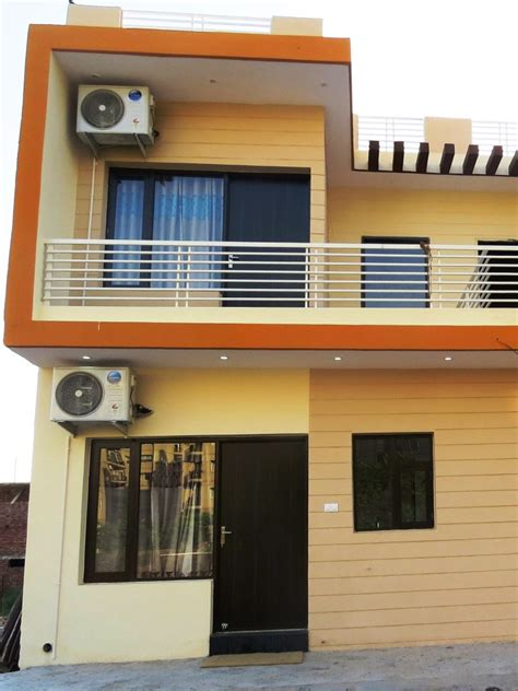 pride homes  bhk  bhk duplex houses  chandigarh