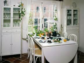 small kitchen dining room design ideas and small dining spaces