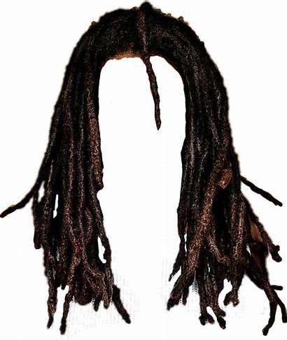 Dreads Transparent Beard Dreadlocks Wig Clipart Hair