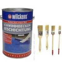 Wilckens Fliesenlack Lichtgrau by Wilckens Im Shop Real