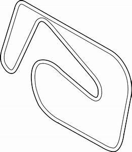Dodge Sprinter 3500 Serpentine Belt