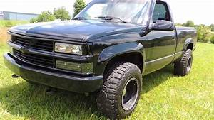 1990 Chevy 1500 4x4