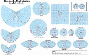These 5 Tools Will Let You Master Map Projections