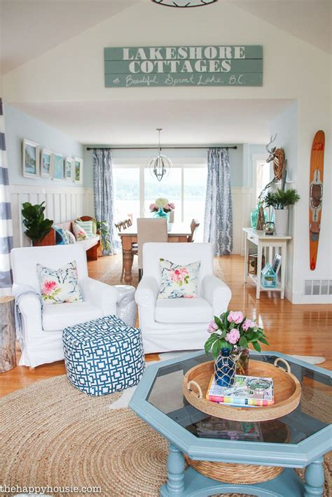 lake house decorating ideas  pinterest lake