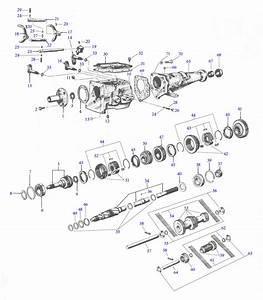 Ford Toploader Rebuild
