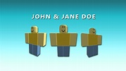 The Real Backstory of the John Doe & Jane Doe Myths ...