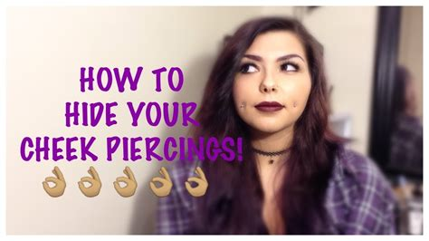 How To Hide Your Cheek Piercings Nativebeauty  Youtube. Living Room Ny Ny. Living Room Makeover Ideas - Ikea Home Tour. Ideas For Living Room With Black Furniture. Living Room Furniture Victorian Style. Living Room Sketch. How To Decorate Living Room With Sectional. Decorating A Living Room Tuscan Style. Living Room Edinburgh Photos