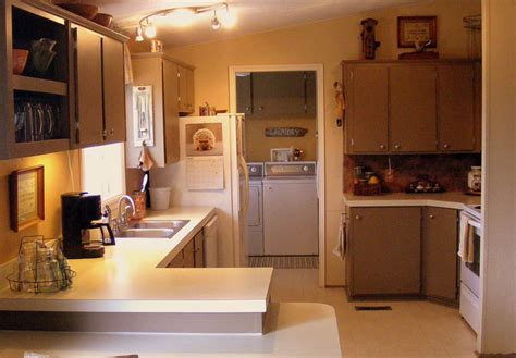 mobile home kitchen cabinets pretty mobile home cabinets on mobile home kitchen flickr