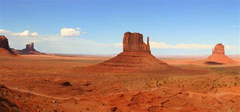 monument valley das synonym des wilden westens der usa