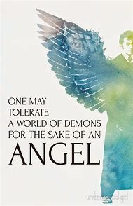 Sherlock Quotes Side Of The Angels