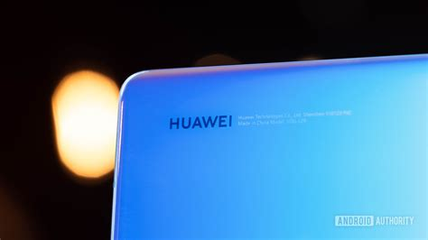 huawei equipment   significant problems