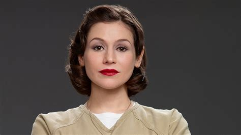 si鑒e social orange orange is the black yael lorna morello si racconta