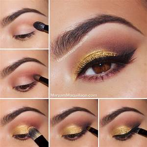 "Maryam Maquillage: ""Sunny Days"" Spring Makeup Tutorial"