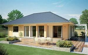 Kleiner Bungalow Kaufen : elk fertighaus elk bungalow 95 ~ Whattoseeinmadrid.com Haus und Dekorationen