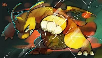 Dragonite Pokemon Window Wallpapers Deviantart Anime Team