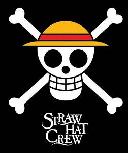 Blanket: One Piece - Straw Hat Crew Jolly Roger (Character ...