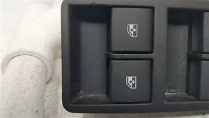 15 Regal Master Driver Power Window Switch 19g578