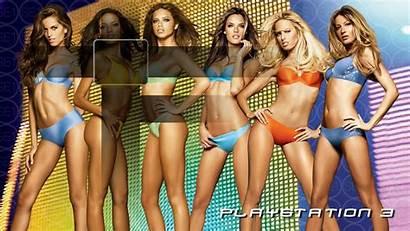Secret Victorias Angels Victoria Desktop Wallpapers Ps3