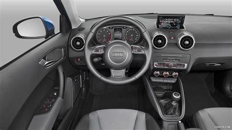audi a1 sportback interieur audi a1 interior image 17