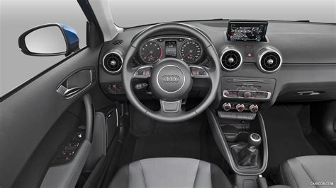 Audi A1 Interior Image 17