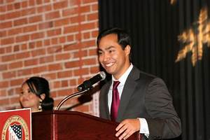 Joaquin Castro Pulls Together a San Antonio # ...