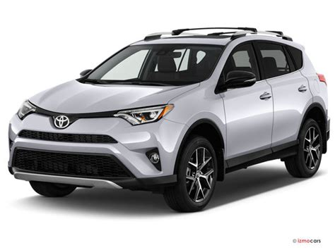 2016 Toyota Rav4 Prices, Reviews & Listings For Sale