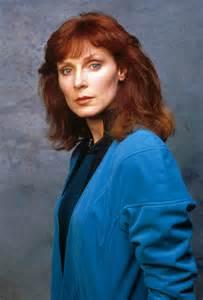 Star Trek Beverly Crusher