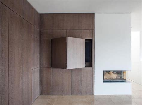 Inneneinrichtung Ikea Kueche Vom Schreiner by Edle Wohnzimmerwand Mit Tv Schrank Fernsehecke