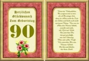 geburtstagssprüche 90 geburtstagssprüche 1 zum 90 geburtstag