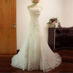 beautiful custom brides dresses wedding gowns lace With western lace wedding dresses
