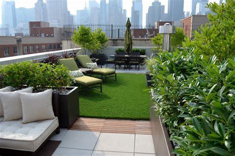 taman  atas rumah  cantik efrata desain