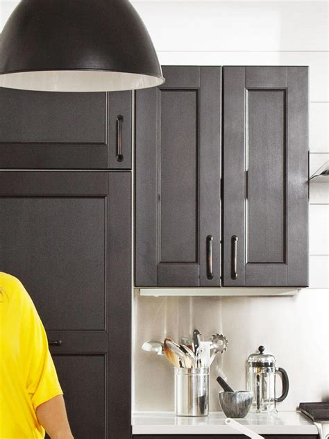 Kitchen Cabinet Door Styles Pictures & Ideas From Hgtv  Hgtv