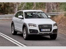 2013 Audi Q5 Review photos CarAdvice