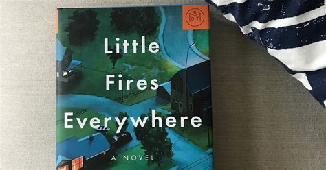 book review  fires   celest ng