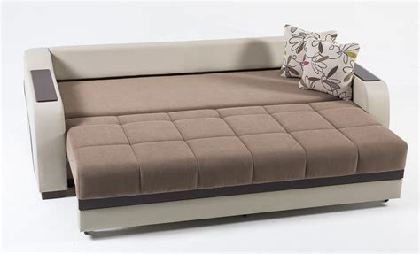 sectional sleeper sofa with storage ultra sofa bed with storage
