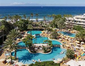 h10 conquistador hotel in playa de las americas h10 hotels With katzennetz balkon mit panoramic gardens tenerife