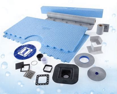 durock tile membrane canada shower liner waterproofing kits at dix systems