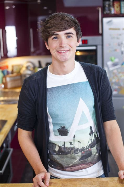 Food For Thought And I Talk To Donal Skehan Samanthas