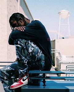 Travis Scott pleads guilty to disorderly conduct