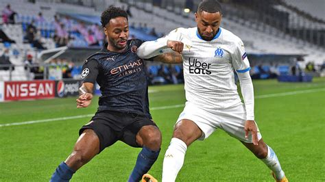 Manchester City vs. Marseille on CBS All Access: Live ...