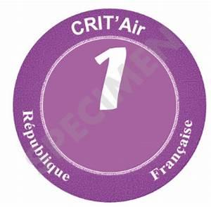 Certificat Qualité De L Air : crit 39 air certificat qualit de l 39 air vignettes pour les voitures les moins polluantes ~ Medecine-chirurgie-esthetiques.com Avis de Voitures