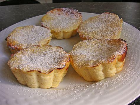 schnelle käsekuchen muffins schnelle k 228 sekuchen muffins rezept mit bild la