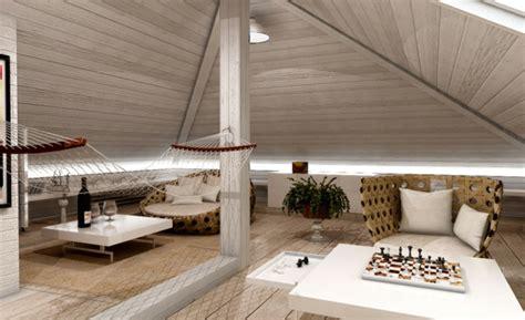 Küche Dachgeschoss Ideen by Wohnzimmer Ideen Dachgeschoss Sch 246 N On Mit M 246 Chten Sie Ein