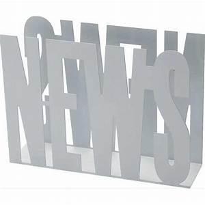 Porte Revue Design : porte revues design news achat vente porte revue porte ~ Melissatoandfro.com Idées de Décoration