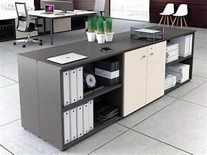 Armoire De Rangement Bureau : armoires et caissons m lamin s armoires coulissantes i ~ Melissatoandfro.com Idées de Décoration