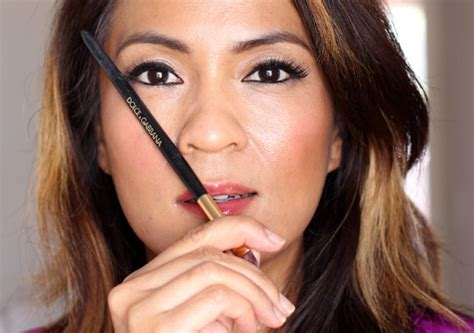 brow shaping basics   find   brows start  stop makeup  beauty blog