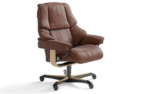 circle furniture reno stressless chair signature