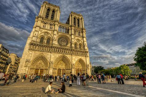 Top 10 Des Monuments Les Plus Visités De France à